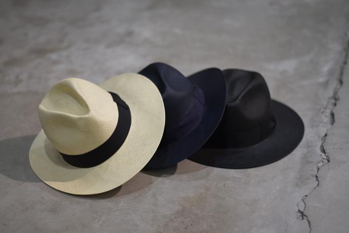 SORBATTI-wide brim hat-