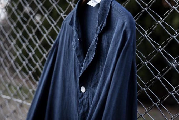 AULICO -shop coat-